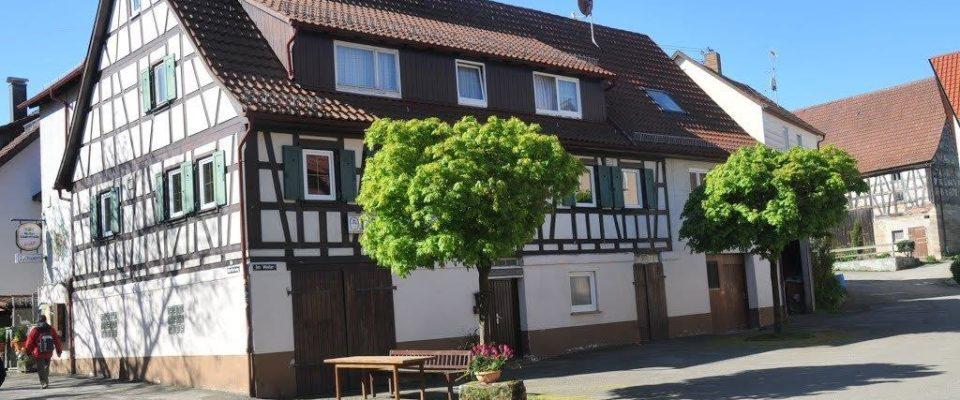 Gasthaus Löwen Nassach